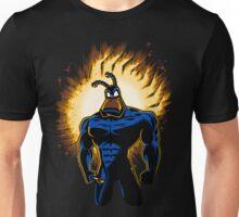 The Dark Mite Rises Unisex T-Shirt