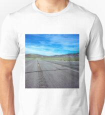 Mountain Highway Unisex T-Shirt
