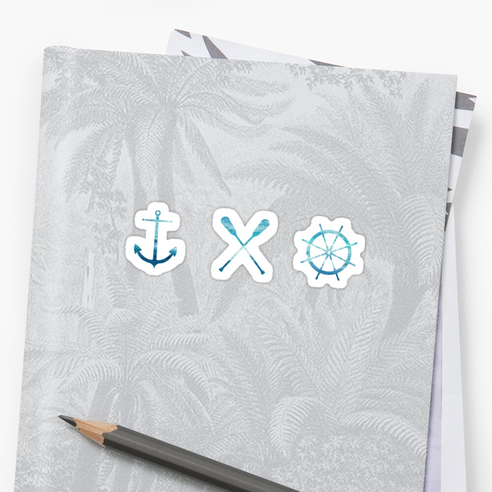 The Helmsman by nauticaldesigns