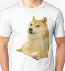 Doge - Meme T-Shirt
