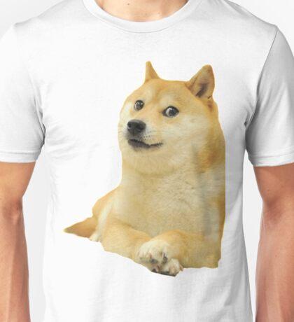 Doge - Meme Unisex T-Shirt