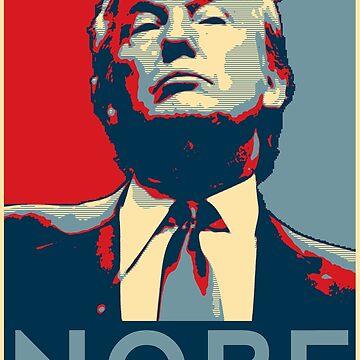 """Donald Trump """"NOPE"""" by GalaxyTees"""
