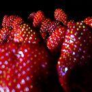 Strawberries by David Mellor