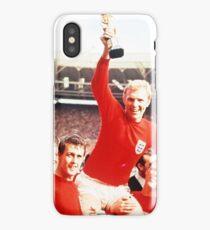 England 66' iPhone Case