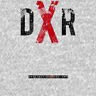 DXR - DXR GRIT (B) by DESTINATIONX
