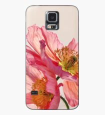 Like Light through Silk Case/Skin for Samsung Galaxy