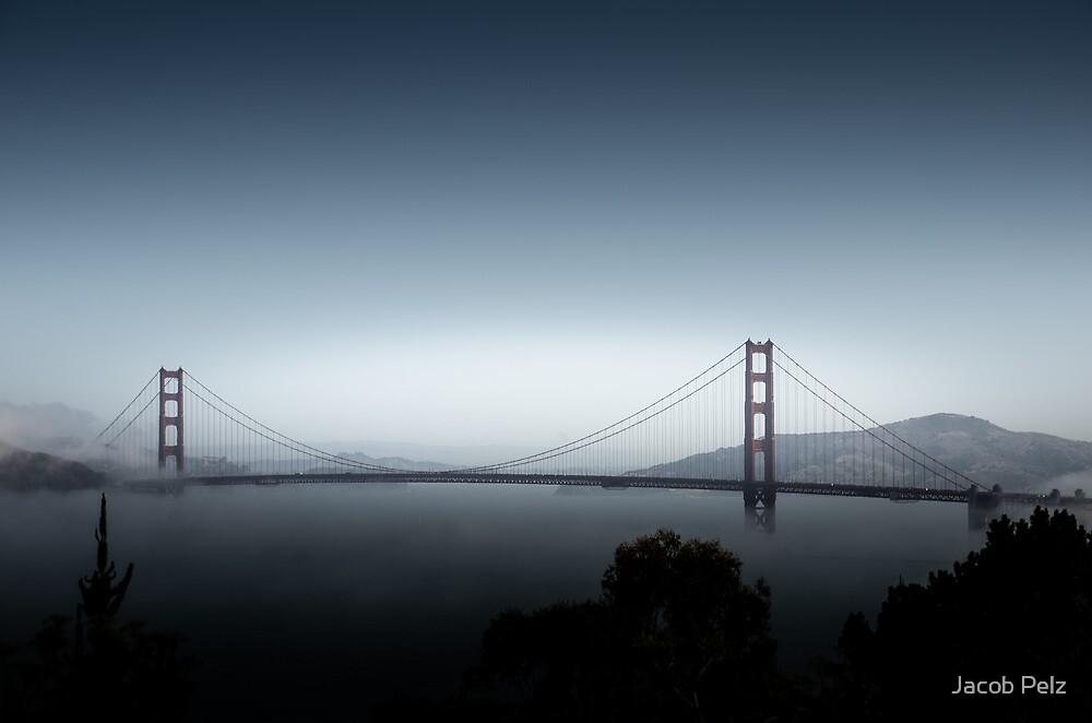 Golden Gate by Jacob Pelz