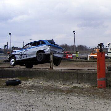 Crash, Banger, Jump by amylw1