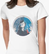 Clara Women's Fitted T-Shirt