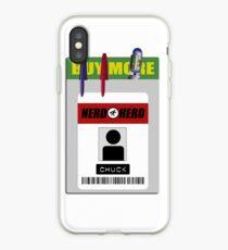 Vinilo o funda para iPhone Protector de bolsillo Chuck
