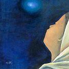Prayer for Peace by Pamela  Senzee