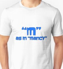 Mancy - Archer T-Shirt