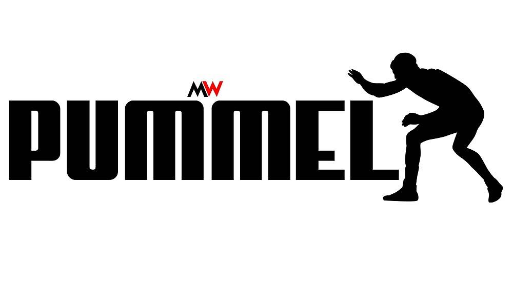 PUMMEL by popnerd