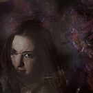 Flow Portrait by Galen Valle