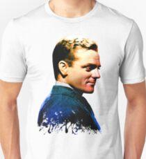 James Cagney, blue screen T-Shirt