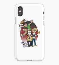 'SupBroAudience Phone iPhone Case/Skin