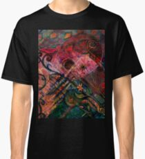 Troubadour Tapestry Classic T-Shirt