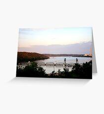 Stillwater Greeting Card