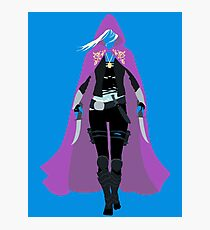 Celaena Sardothien   The Assassin's Blade Photographic Print