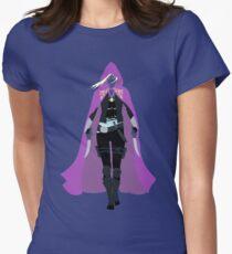 Celaena Sardothien   The Assassin's Blade Women's Fitted T-Shirt