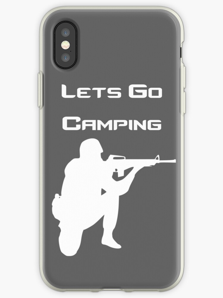 Lets Go Camping v2 von Jess Perry