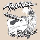Thunder in Paradise by kaptainmyke