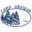 Camp Arawak by kaptainmyke