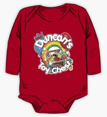 Duncan's Toy Chest Kids Clothes