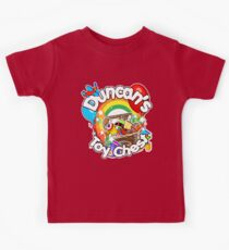Duncan's Toy Chest Kids Tee