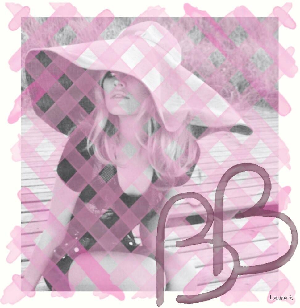 Brigitte Bardot by Laure-b
