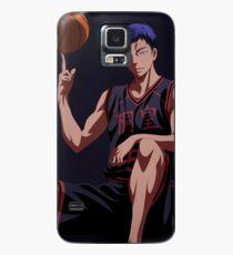 Aomine Daiki Kuroko No Basket Case Case/Skin for Samsung Galaxy