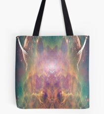 fighting-fire Tote Bag