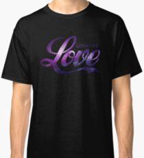 Universal Love Classic T-Shirt