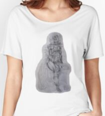 Psyche Abandoned Women's Relaxed Fit T-Shirt