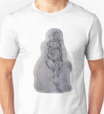 Psyche Abandoned Unisex T-Shirt