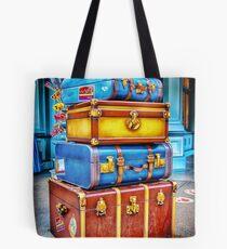 Travelling Tote Bag