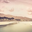 Seascape by jamjarphotos