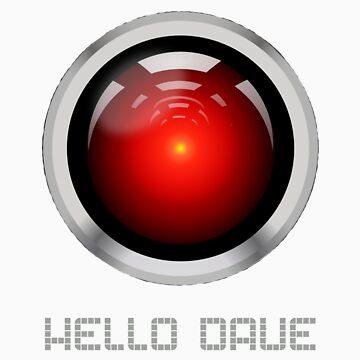 HELLO DAVE by ReversityMedia