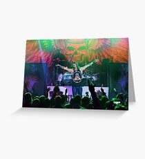 Bret michaels greeting cards redbubble bret michaels greeting card m4hsunfo