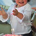 Birthday Baby by PhotoFox