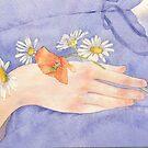 Poppy by Masha Kurbatova