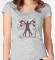 Bell Vinci Women's Fitted Scoop T-Shirt
