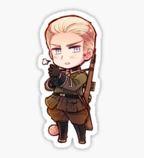 APH Germay Sticker