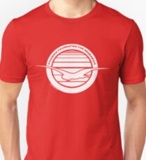 Phoenix Foundation Classic  Slim Fit T-Shirt