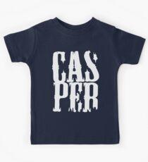 Casper Erst Wenn MTV Kids Tee
