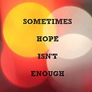 Hope by DebbieCHayes