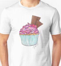 Cupcake Sundae T-Shirt