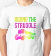 Struggle Bus T-Shirt