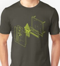 Blueprint Legend Unisex T-Shirt