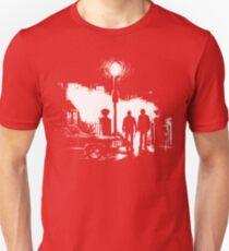 The Hunters (Supernatural) [No Text] T-Shirt